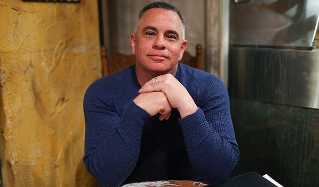 EXCLUSIVE: 'Only a pedophile is lower than a rat. We had rules.' – John Gotti Jr launches a new Mafia war against claims by former enforcer that he turned FBI informant