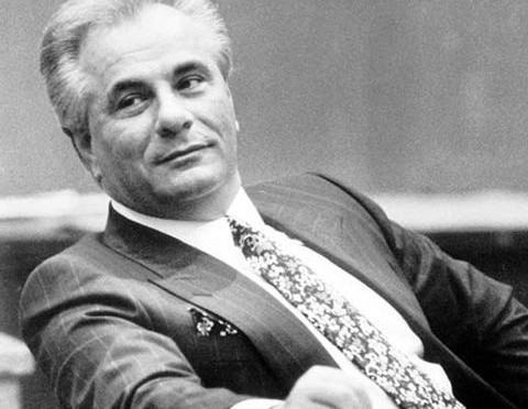 Gotti movie starts filming in Cincinnati